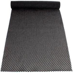 details sur tapis antiderapant fond tiroir rouleau etagere protege non slip mat cuisine