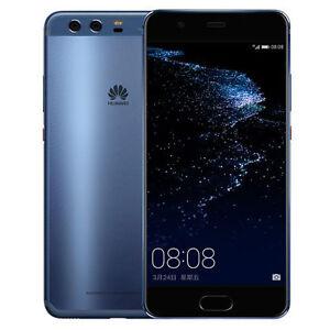 Huawei P10 Plus 128GB/6GB VKY-AL00 Unlocked Blue - CN Version UU