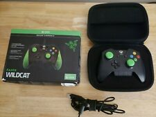 Razer Wildcat Gaming Controller Xbox One For Sale Online Ebay