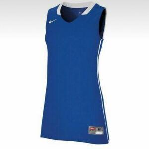 Download NIKE Hyper Elite Possession Stock Basketball Jersey Royal ...