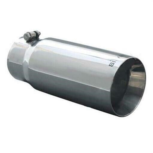 silverline exhaust tip tk5012dwb 5 outlet