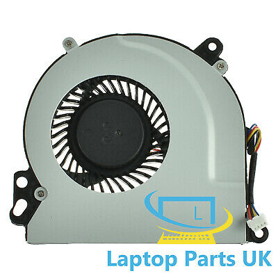 Cpu Cooling Fan For Hp 15 J140na