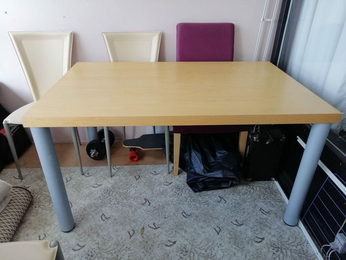 Bordstolesaet Sebra Dba Dk Kob Og Salg Af Nyt Og Brugt