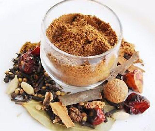 Image Is Loading Garam Masala Powder Indian Hot Spices Blend Of