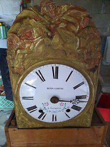 Mecanisme De Pendule Horloge Annonces D Achats Et De Ventes