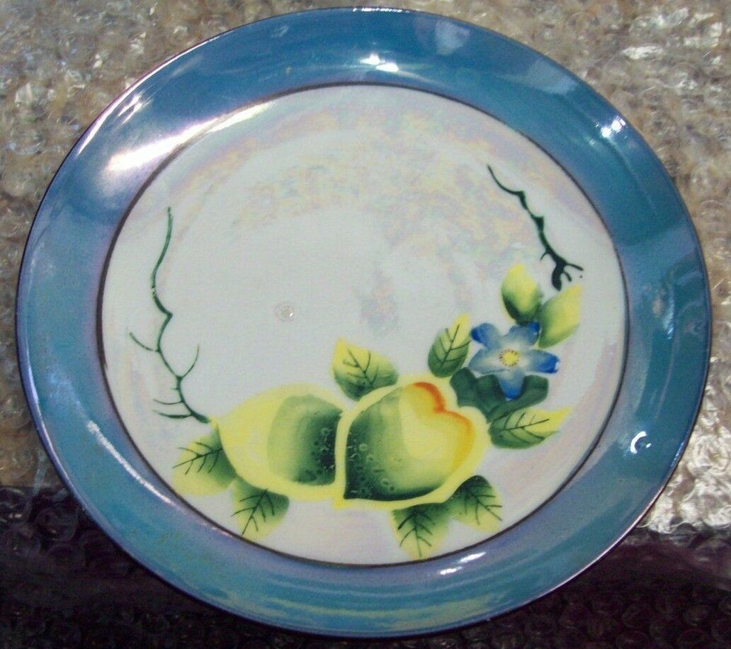 """Fire King 2000 Anchor Hocking pie plate 10""""   Jade-ite"""
