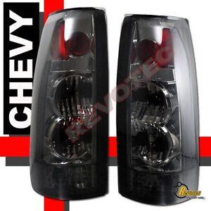 19881998 Chevy GMC CK C10 1500 2500 3500 Z71 Truck