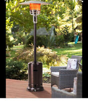 patio heater find garden patio and