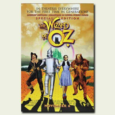 the wizard of oz 1939 vintage movie