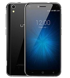 UMI London 5.0'' HD 3G Smartphone Android 6.0 Quad Core Mobile Dual SIM WIFI 8GB