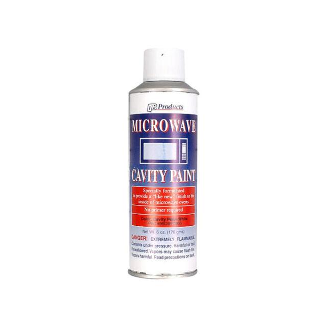 erp 98qbp0300 microwave cavity spray paint