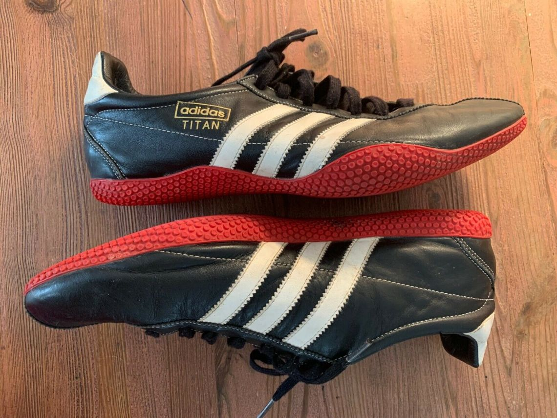 Adidas Titan 2