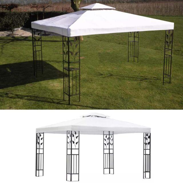 garden gazebo patio canopy shade