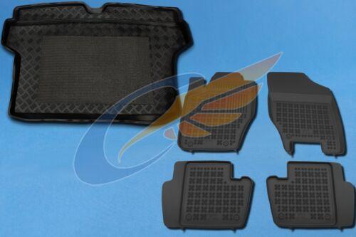 tapis couvertures de coffre caoutchouc tapis de sol tapis baignoire peugeot 307 sw 2002 2007 auto moto pieces accessoires getriebe nrw