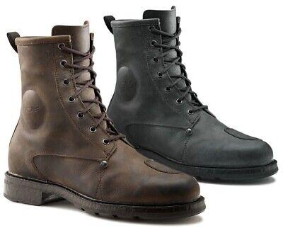 Tcx X Blend Motorcycle Boots Waterproof