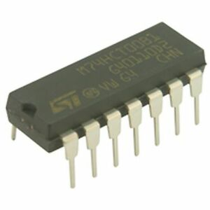 4030B Quad XOR Gate Logic IC  2 Pack    eBay Image is loading 4030B Quad XOR Gate Logic IC 2 Pack