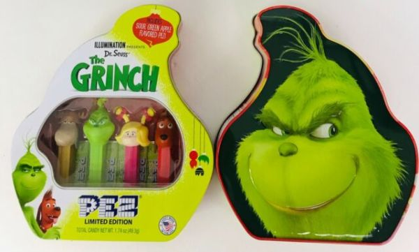 find the grinch phone number # 37