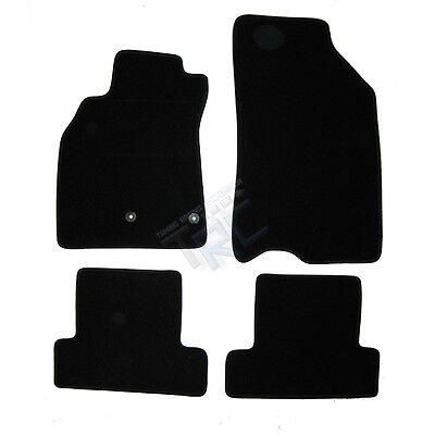 4 tapis sol renault megane 3 xv de france bose business moquette noir specifique ebay