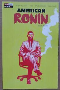 American Ronin 1 Comic Aco Cover A Ebay