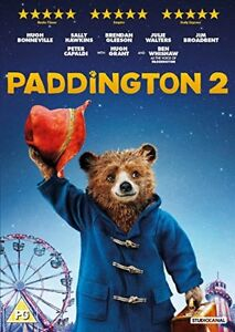 paddington bear film # 26