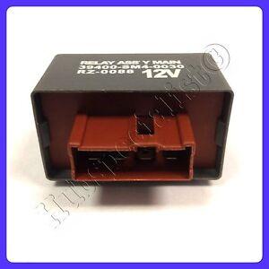 HONDA ACCORD MAIN RELAYFUEL PUMP RELAY RY169 91769087319 | eBay