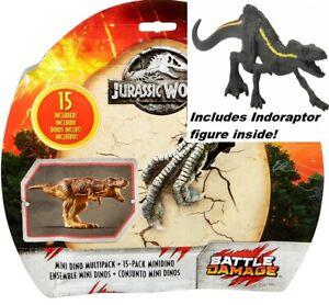 Jurassic World Allosaurus /& Ranger Imaginext Dinosaur VHTF MIP for sale online