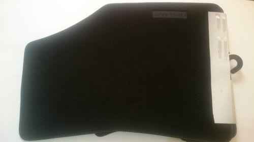fussmatten 4 tapis de sol textile premium renault megane iv 4 original oem 8201614869 com