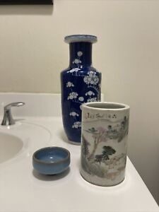chinese antique porcelain