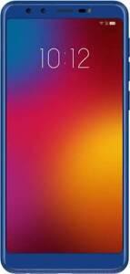 "New Lenovo K9 (Blue, 32GB) 3GB RAM 5.7"" (4G) 13MP+5MP Camera Googleplay Store"