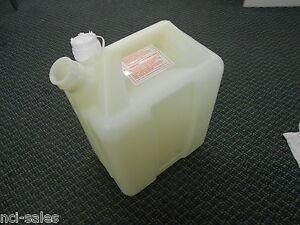 Nalgene 20 Liters 5 Gal High Density Polyethylene Hdpe