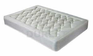 Image Is Loading Luxury 1500 Pocket Spring Memory Foam Mattress 10