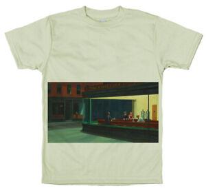 Kunst Warum Edward Hopper Der Amerikanischste Aller Maler Ist