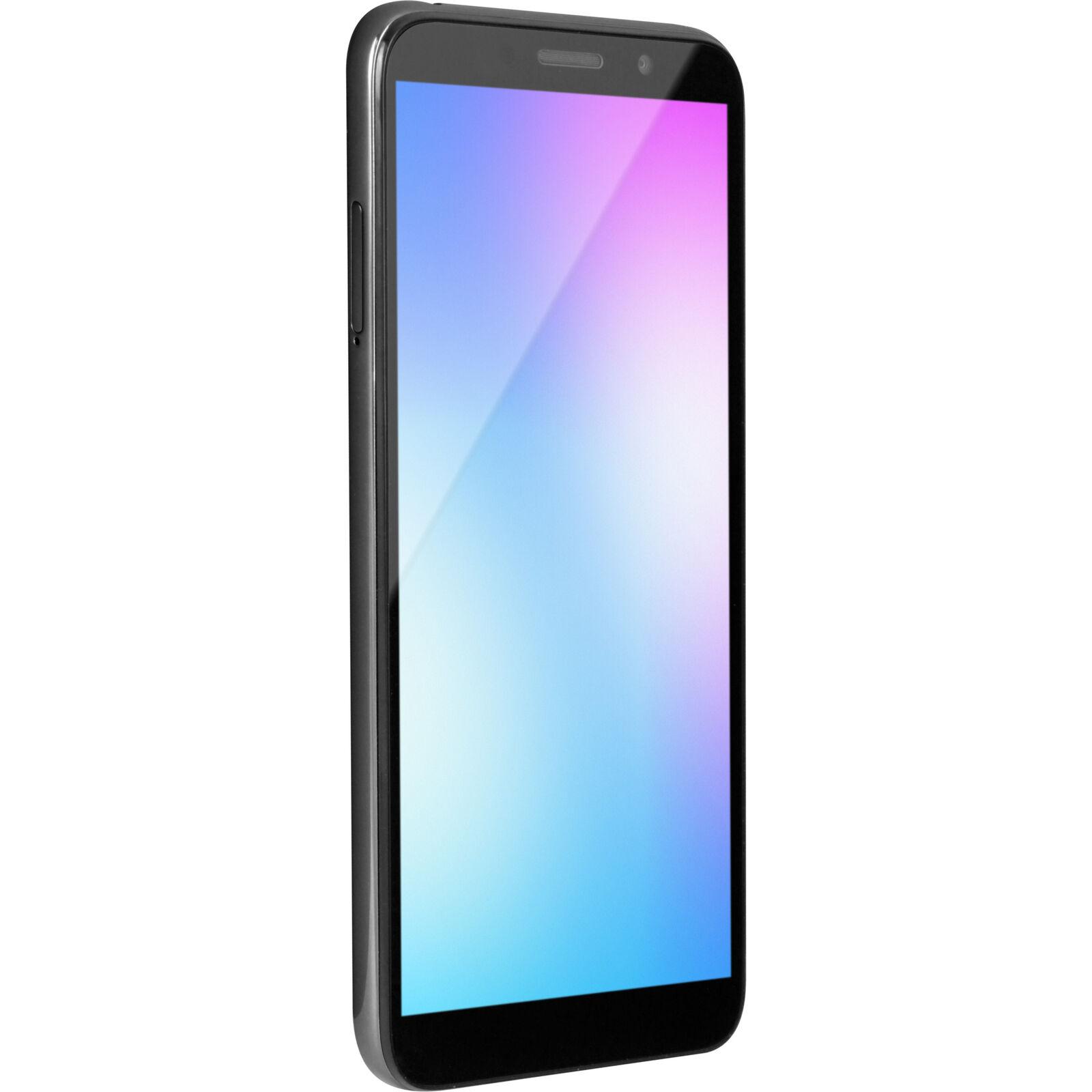 Motorola Moto E6 Play 32GB (EU-Ware), Handy, schwarz