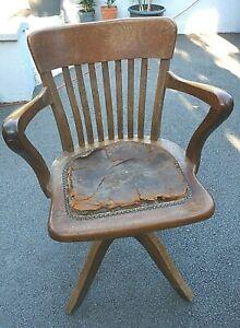 details sur ancienne chaise reglable bois fonte vintage rare
