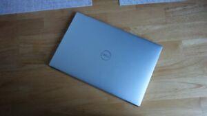 2020 Dell Xps 13 9300 10th Gen I7 1065g7 3 90ghz 8gb Ram 512gb Ssd Fhd Inc Vat Ebay