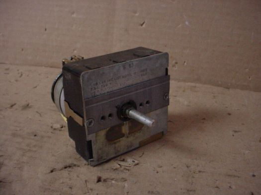 s l1600 - Appliance Repair Parts Kenmore Whirlpool Dryer Timer Part # 687916 687920