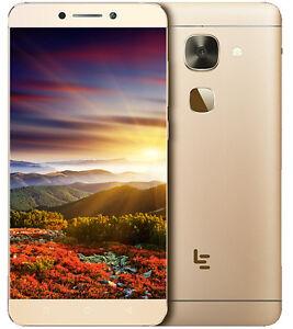 "New LeTV leEco Le S3 LTE 4G Helio X20 Deca Core Android 6.0 5.5"" 32GB Smartphone"