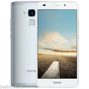 "Huawei Honor 5C 5.2"" Android 4G Smartphone Octa Core 16GB FHD 13.0MP Fingerprint"