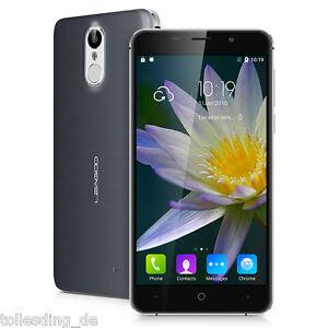 5.5'' Leagoo M5 Plus 4G Smartphone Freeme OS Quad Core Android 6.0 16GB Fingerpr