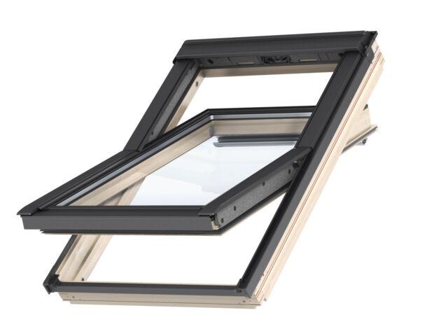 velux gzl schwingfenster dachfenster aus holz inkl eindeckrahmen