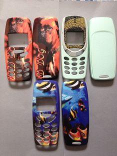 phone fascias