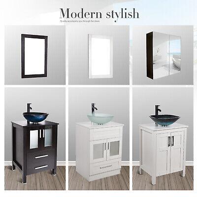 single sink vanity cabinet bathroom
