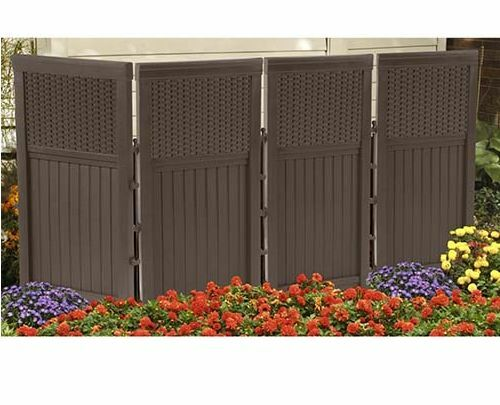 details about privacy screen outdoor garden folding wall panel trellis room divider patio yard