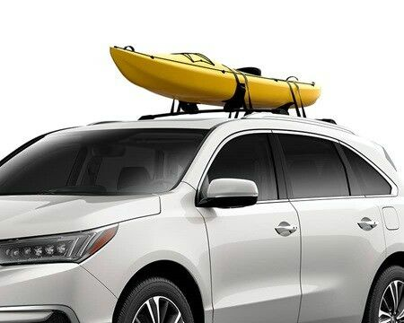 Genuine Acura Kayak Attachment For Roof Rack Oem 08l09ta1200 For Sale Online Ebay