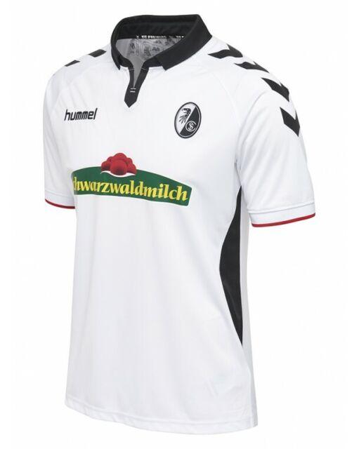Hummel Sc Freiburg Trikot Away 17 18 Kids F9124 14 164 Gunstig Kaufen Ebay