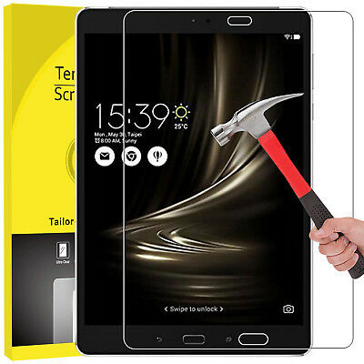 New Tempered Glass Screen Protector Compatible With Asus Zenpad 3s 10 Z500m 9 7 Ebay