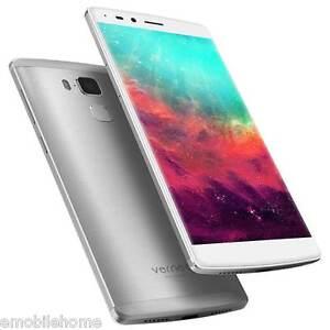 "5.5"" Vernee Apollo Lite Android 6.0 4G Smartphone Deca Core 4GB/32GB 16MP Type-C"
