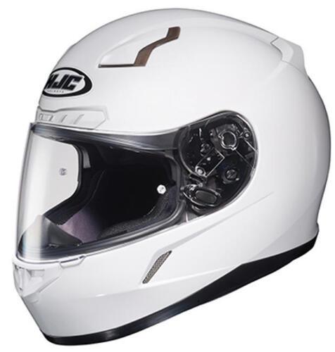 vehicle clothing helmets protection 3x to 5xl dot only hjc cl 17 gloss white full face helmet snell m2015 rated wacker dentaltechnik