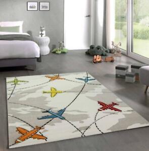 https www ebay fr itm tapis enfants avec carte du monde bleu jaune vert rouge 124129649478