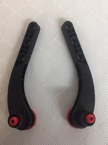 Left Arms Spare Parts Maxi Mini
